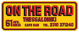 On the Road Bar | Thessaloniki